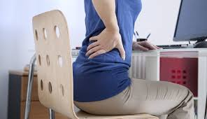 desk job is causing you so much pain