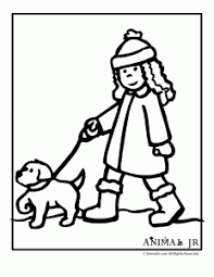 Small Picture Christmas Printables Puppy Coloring Pages Animal Jr