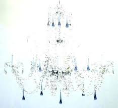 colored crystal chandelier multi chandeliers mini