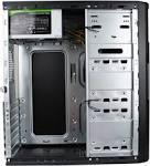 Корпус GameMax ET-210-400W