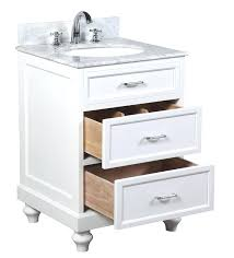 24 Vanity Combo Ideas With Drawers Inch Bathroom  Single   In G88