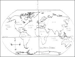 Asia Map Coloring Page Map Of East Blank Blank Map Of Coloring Map