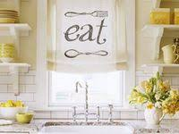 100+ Best <b>Blue</b>, <b>Yellow</b> & White...My Favorite Kitchen Colors ...