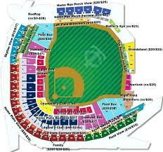 Target Field Seating Vivall Co
