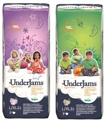 Underjams Size Chart Win All You Need For Hosting The Perfect Sleepover With
