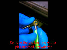 The Easiest Way to Repair Your Chevrolet Uplander shift cable! Kit ...