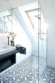 the best black white bathrooms ideas on classic brilliant and bathroom tile floor decor shower master in id