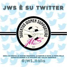 Seguite i nostri tweet su twitter per... - Juventus Women Supporters -  Italia