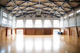 lighting for halls. LED Lighting For Sports Halls I