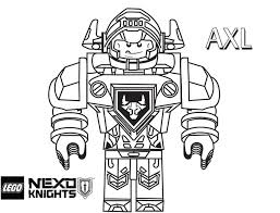 Small Picture 29 New LEGO Nexo Knights Coloring Pages Released The Brick Show