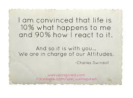 Positive Vibes Quotes Interesting Quotes About Charles Swindoll 48 Quotes