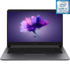 Купить Ультрабук <b>Honor MagicBook</b> Space Grey (VLT-W50) в ...