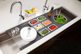 the galley sink. Perfect Galley MANUFACTURING The Galley  Throughout Sink A