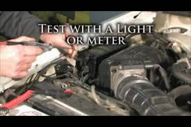 ford starter solenoid troubleshooting, replacement and function 12 Volt Solenoid Wiring Diagram ford starter solenoid troubleshooting, replacement and function youtube