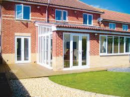 rear garden room extension