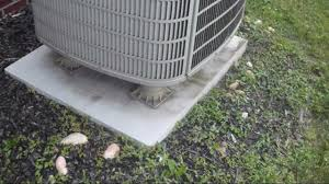 How To Install A Heat Pump A Perfectly Installed 2006 Bryant Evolution System Two Stage Heat