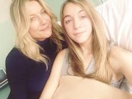 Operata a Perugia la figlia di Natasha Stefanenko ...
