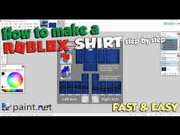 How To Make A Roblox Shirt On Paint Net Paint Net Roblox Shirt Magdalene Project Org