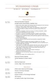 electrical assistant engineer resume samples piping designer resume
