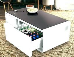 refrigerator coffee table coffee table with built in refrigerator coffee table with refrigerator refrigerator end table refrigerator coffee table