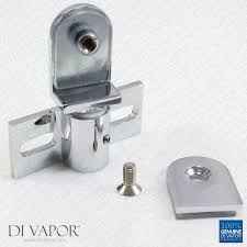 glass door pivot hinges