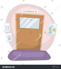 classroom door clipart. Unique Clipart Clipart Door Classroom Free Inside Classroom Door Clipart L