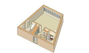 Small Apartment Floor Plans One Bedroom Wonderful Studio Apartment Layout As Typical Floor Plan For Our