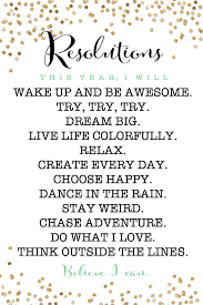 resolutions printable printable and 2015 resolutions printable new years