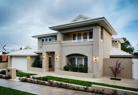 Small Picture contemporary exterior of home design ideas custom home design