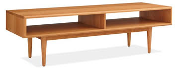 Grove Coffee Table - Mid-century Modern Accent Tables - Modern ...