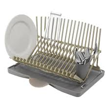 Kitchen Drying Rack For Sink Kitchen Vmodern Contemporary Counter Wooden Dish Nice Drying Rack