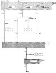 acura tl (2008) wiring diagrams hands free link system Acura Tl Wiring Diagram acura tl wiring diagram hands free link system (part 1) acura tl radio wiring diagram