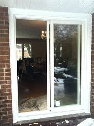 patio sliding door installation pella sliding patio door installation instructions