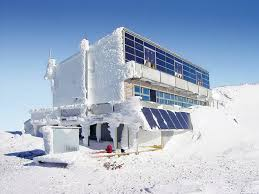 does the passive house standard make sense in cold for modern house plans for cold climates