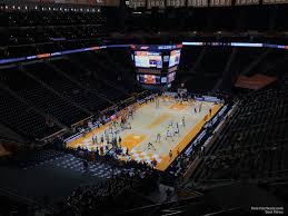 Thompson Boling Arena Section 327 Rateyourseats Com