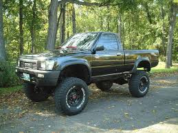1990 Toyota Hilux Pickup | The Best Stuff In The World | Pinterest ...