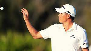 PGA Tour: Collin Morikawa mit ...