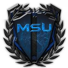 MSU Logo - Roblox