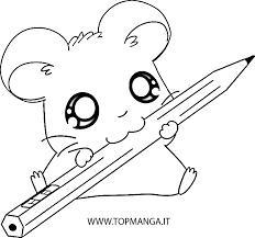 Disegni Da Colorare E Stampare Gratis Manga Fredrotgans