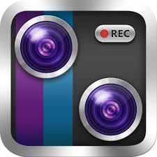 Split Lens 2 Clone Yourself In Photo Video Aplikácie V Službe