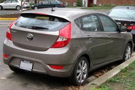 File:2012 Hyundai Accent SE hatchback -- 03-21-2012.JPG ...