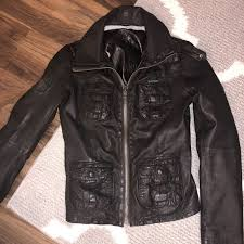 Superdry Windcheater Size Chart Superdry Leather Jacket