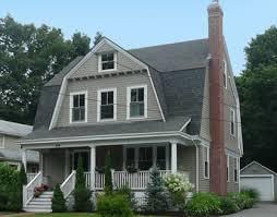 gambrel roof house plans. Gambrel Roof House Plans