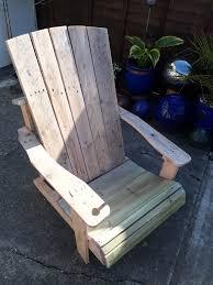 pallet adirondack chair plans. Livingroom:Chairs Made Out Of Wood Pallets Adirondack Chair Plans From Outdoor Seat Garden Sofa Pallet