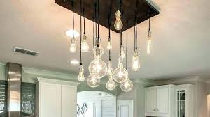 glass bulb chandelier full size of industrial ribbed glass pendant light lights bulb chandelier dining room glass bulb chandelier