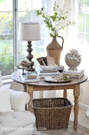 rustic round end table love this round pine table rustic table runner australia