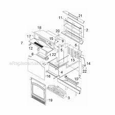 monessen wef33 parts list and diagram ereplacementparts com com bbq factory replacement fireplace