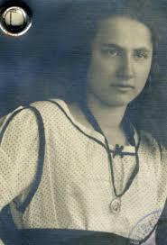 Marta Fink (Kral) (1903 - 1941) - Genealogy