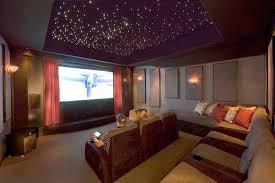 Small Picture Home theater interior ideas