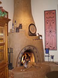 Zuni Kiva Fireplace Kit   My Kiva Fireplace   Pinterest ...